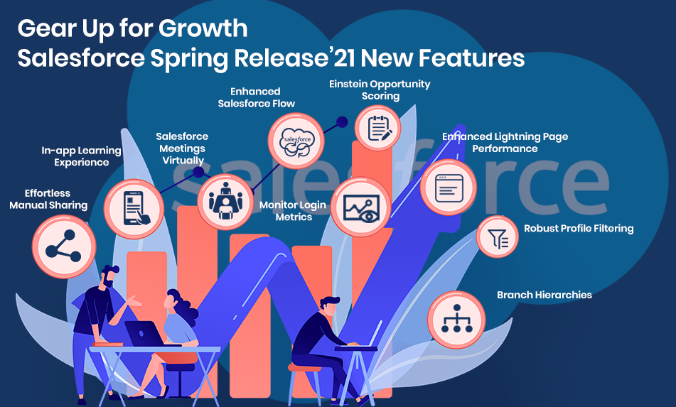 Salesforce Spring Release